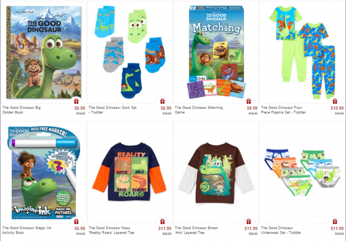 the good dinosaur zulily sale