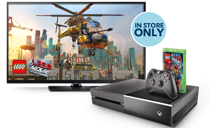 tv xbox one deal