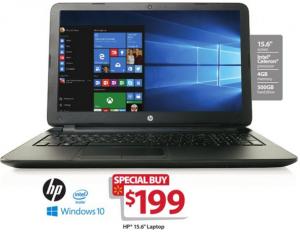 walmart bf ad hp laptop