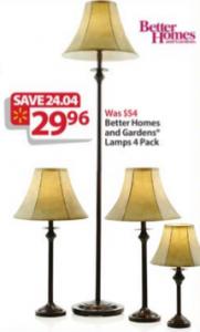 walmart bf ad lamps