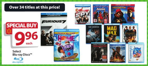 Walmart blu ray movie coupons kalamazoo food deals even better these offers can be used with target coupons and manufacturer freebies latest freebies redbox codes ebooks fandeluxe Gallery