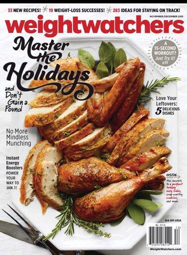 weightwatchers magazine