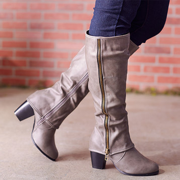 wide-calf boot sale