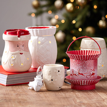 zulily candle warmers