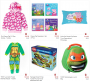 zulily peppa pig and tmnt