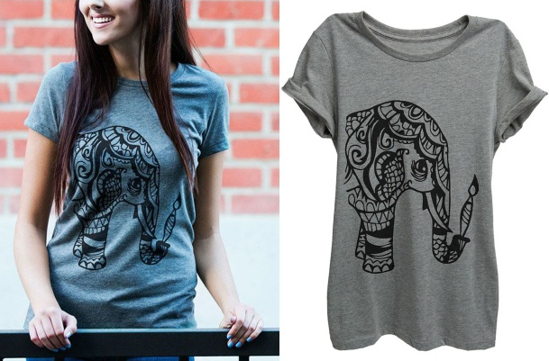 Artisan Elephant