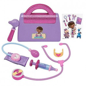 Disney Doc McStuffins - Doctor's Bag Set