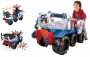 Fisher-Price Imaginext Supernova Battle Rover
