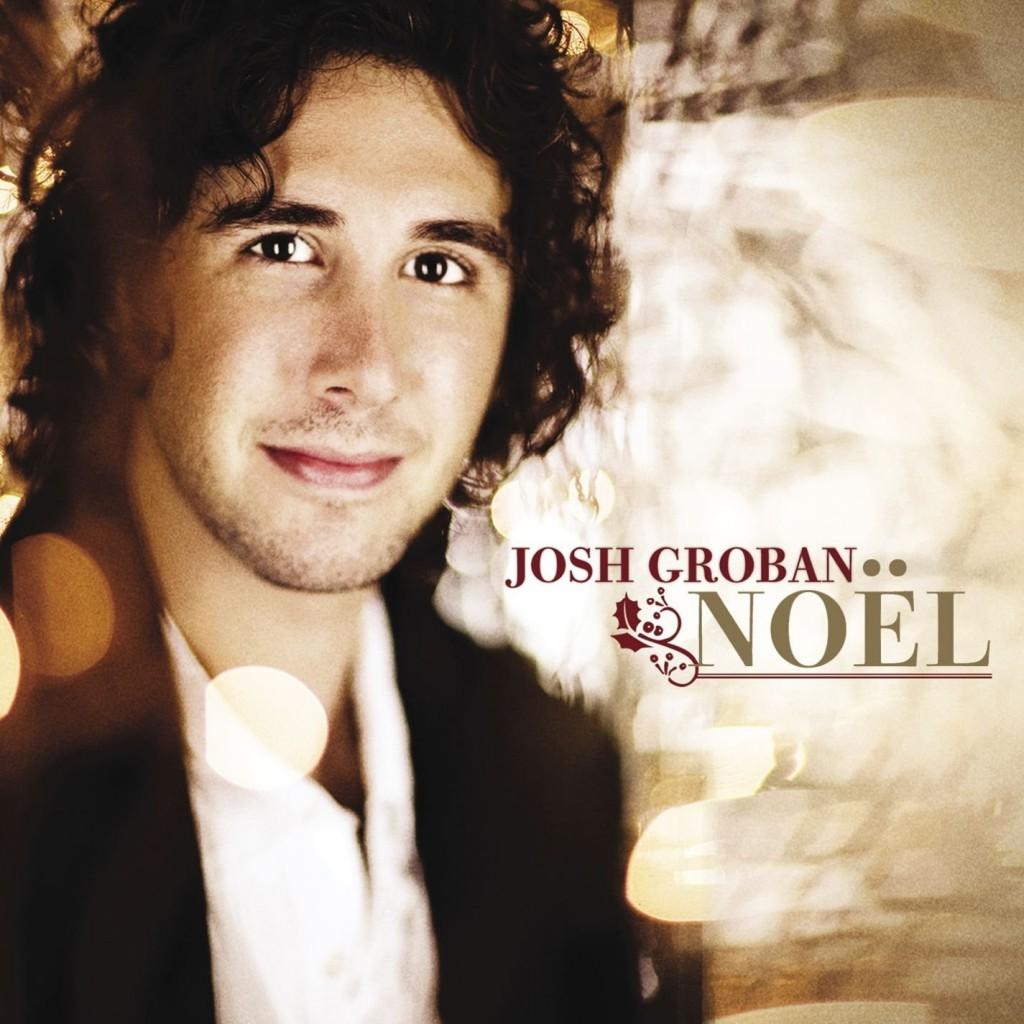 JOSH GROBAN STAGES ALBUM DOWNLOAD