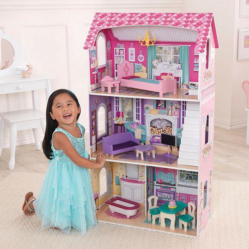 KidKraft Dakota Dollhouse