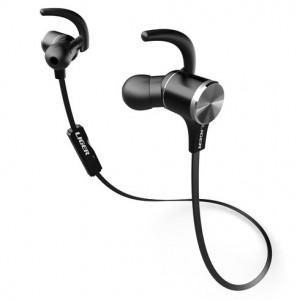 Liger MH770 Wireless Stereo Bluetooth 4.1 Sport Headphones