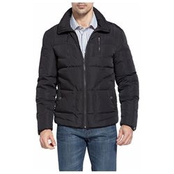 MODERM Men's Quilted Down Puffer Jacket