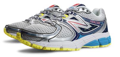 New Balance 680 womens running shoe