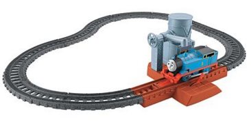 Thomas & Friends TrackMaster Water Tower Starter Set by Fisher-Price