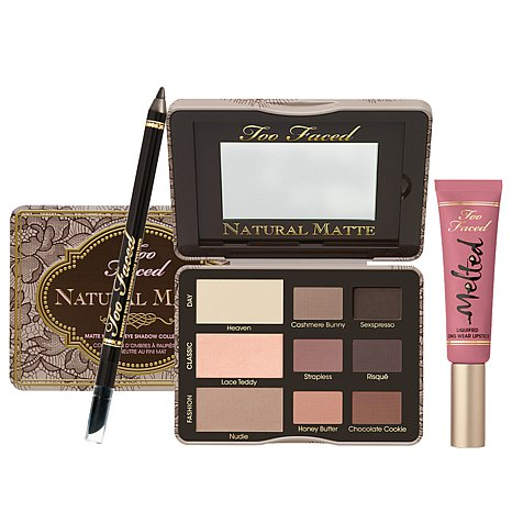 Too Faced Supernatural Collection