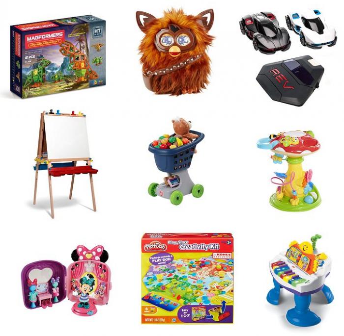 amazon toys code