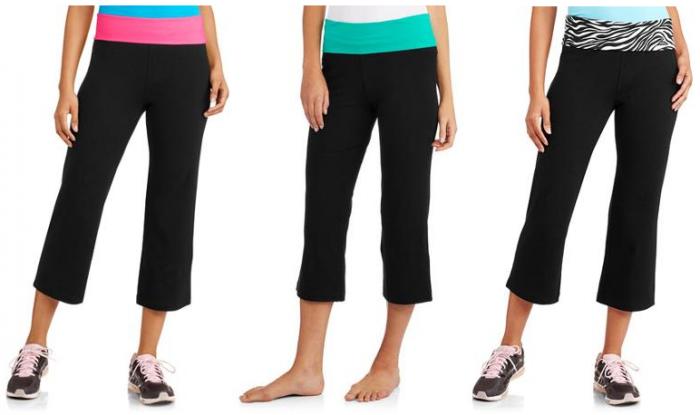 eb18b96bd049b HOT* Juniors Capri Yoga Pants for just $3 Shipped! – Utah Sweet Savings