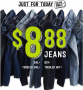 crazy 8 jeans 8.88