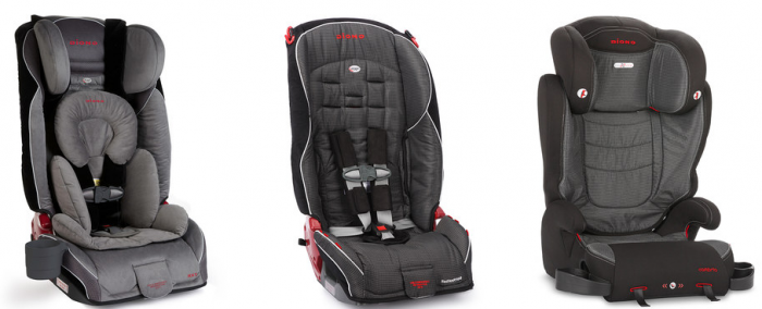Diono Car Seats & Booster Seats from $59.99! *Ends Early Tomorrow ...