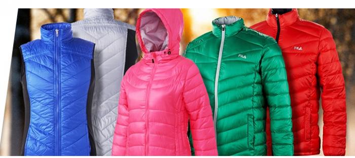 fila jackets