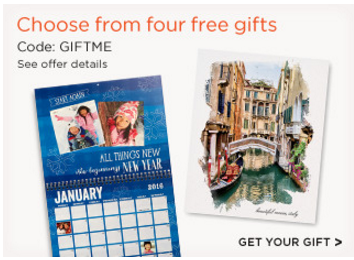 giftme shutterfly