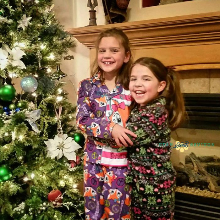 girls gordmans pajamas