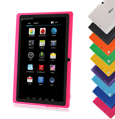 iRULU Google Android eXpro X1 7 Tablet