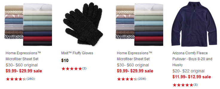 jcpenney cyber monday extended deals