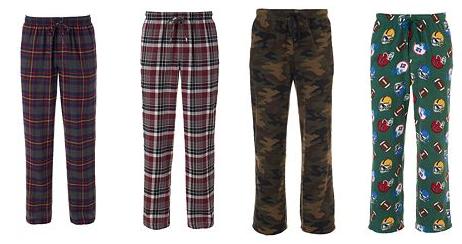 kohls flash pajamas