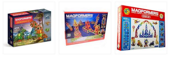 kohls magformers 2