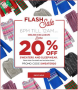 kohls sweaters and sleepwear flash sale