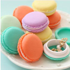 macaron small cases