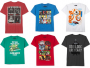 macys star wars tees