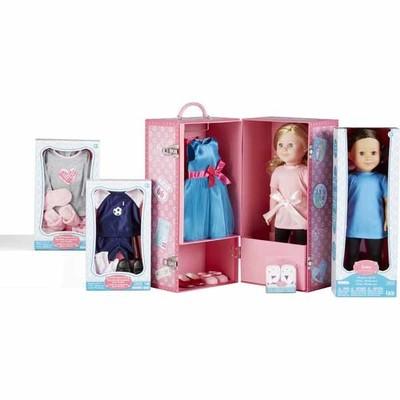 michaels dolls bogo $1