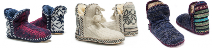 muk luk slippers zulily