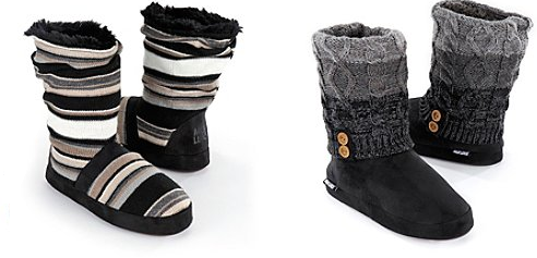 mukskin boots