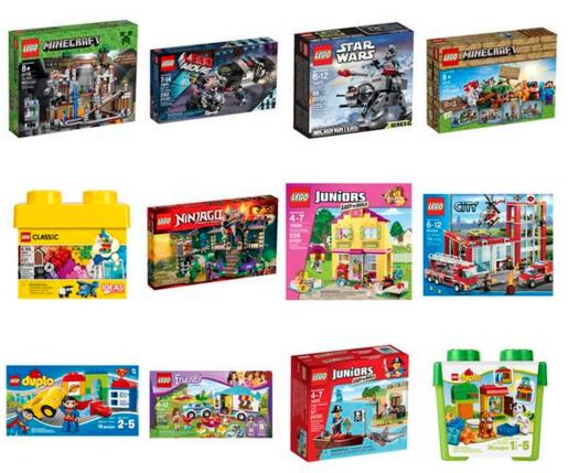 shopko lego deals