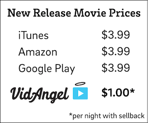 vidangel prices