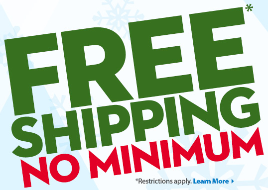 walmart free shipping extended