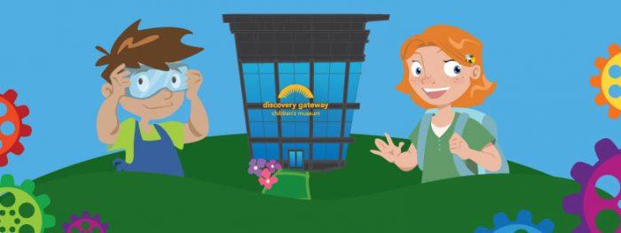 Discovery Gateway Homeschool Day