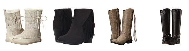 6pm madden girl boots