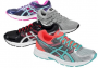 ASICS Men's and Women's GEL-Contend 3