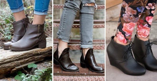 Ankle Boot Clearance