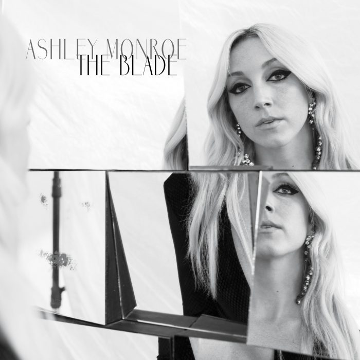 Ashley Monroe The Blade
