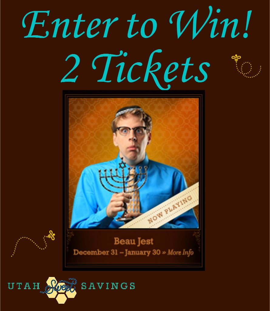 Beau jest now playing at hale centre theatre enter to win for Enter now to win