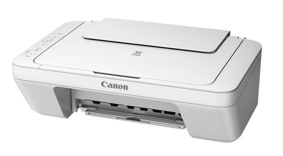 Canon - PIXMA Color Wireless All-In-One Printer