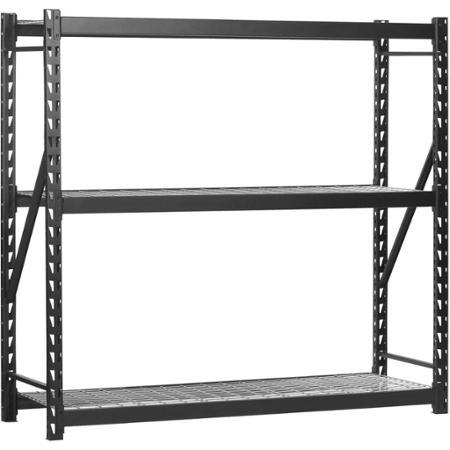 Edsal Steel Welded Storage Rack