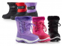 Fun Club Kids' Waterproof Snow Boots