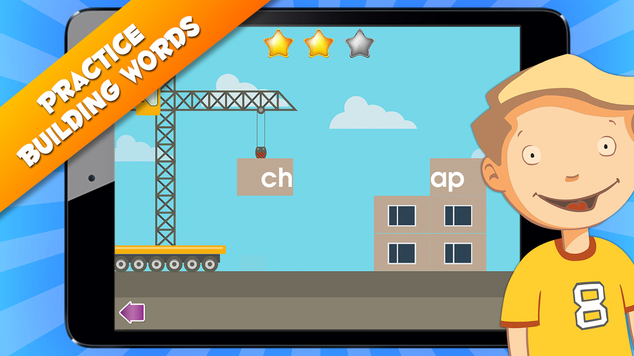 Free iTunes App – Hooked on Phonics Learn to Read – Today Only