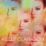 Kelly Clarkson Album Piece by piece